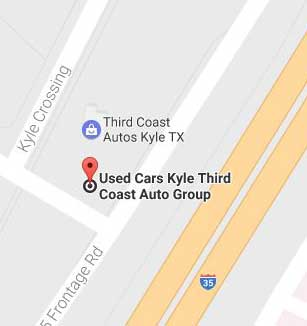 Used Cars Kyle Third Coast Auto Group